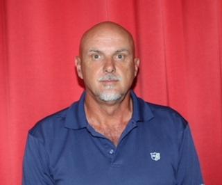 TSV Peiting Volker Hickisch Vizepräsident Sport und Abteilungsleiter Kegeln