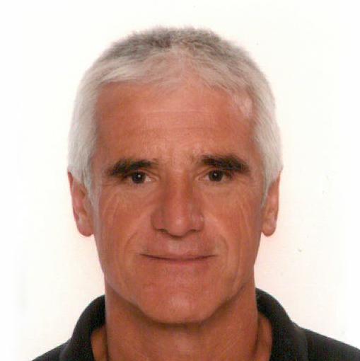Franz Reßler TSV Peiting