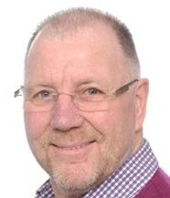 TSV Peiting Heinz-Günter Deuster Abteilungsreferent