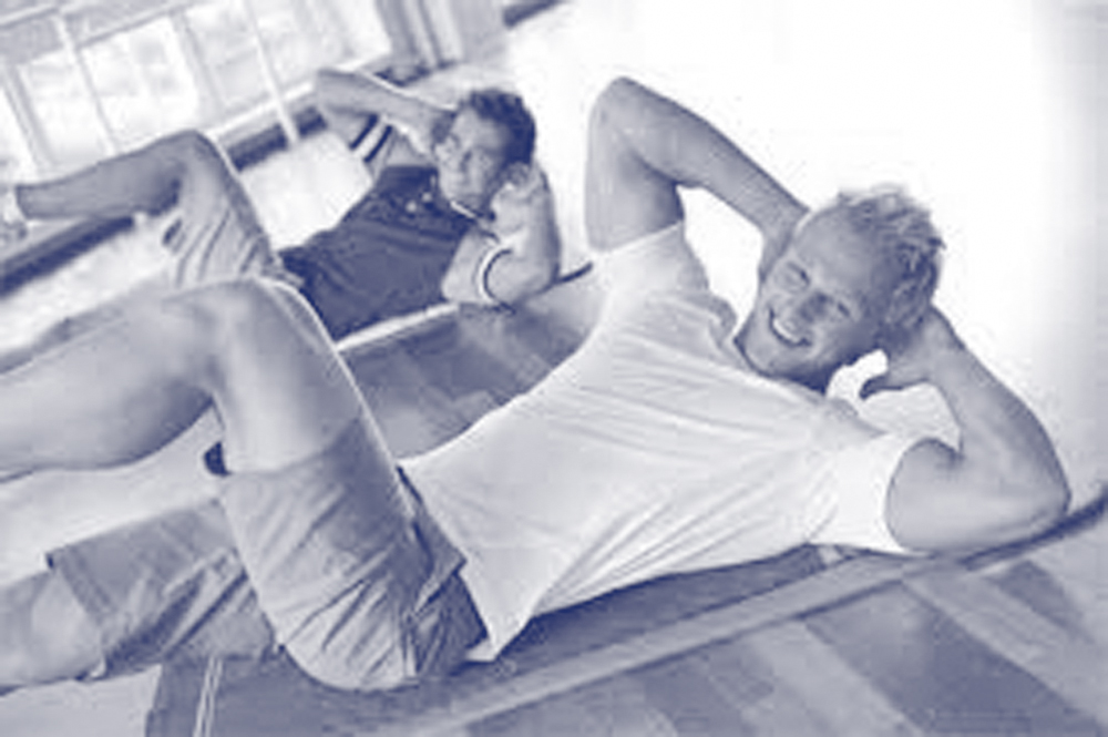 Kurs Ausgleichsgymnastik – HIITup! – Functional Training TSV Peiting