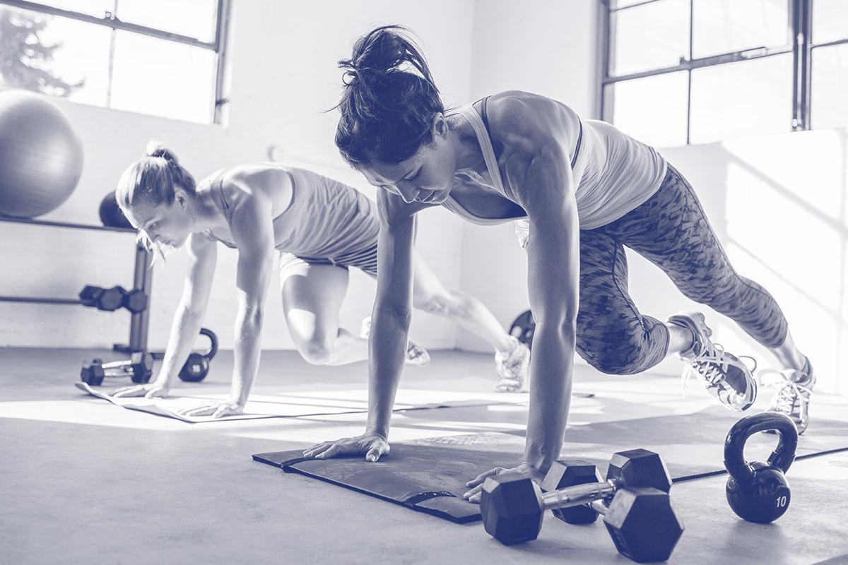 "Kurs Body Workout ""Kraft"" TSV Peiting"
