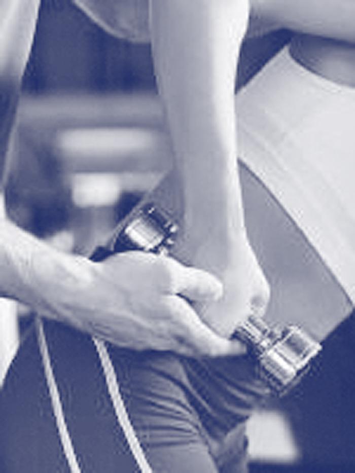 Kurs Muskeln schützen – Muskeln stützen TSV Peiting