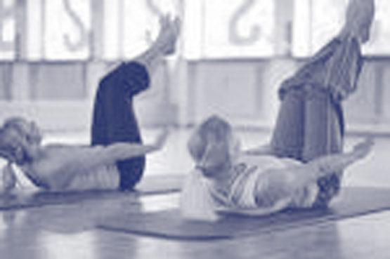 Kurs Pilates TSV Peiting
