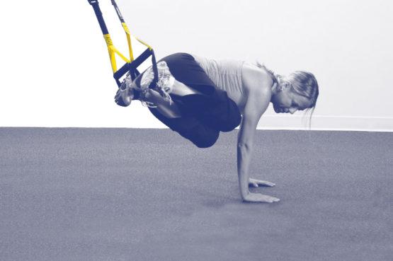 Kurs Herz-Kreislauf-Training mit TRX TSV Peiting