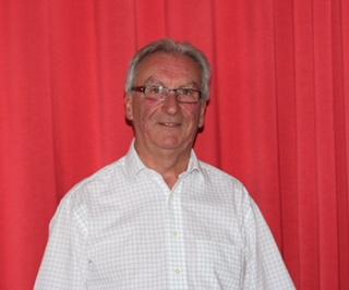 Hans Schilcher TSV Peiting