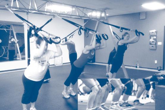 Kurs CORE-Training – Einsteiger TSV Peiting