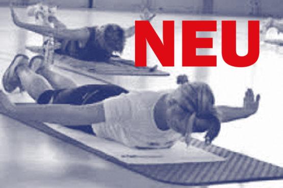 Kurs Rückenfitness – Beweglichkeit und Kraft TSV Peiting